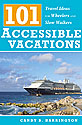 101 accessible vacations book cover