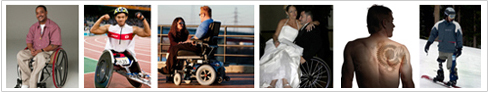 Disability Photo.com banner