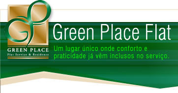 Green Place Logo