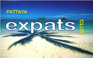 Pattaya Expats Club logo