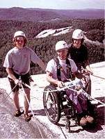 rappel_by_wheelchair