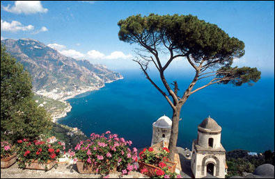 ravello overlook