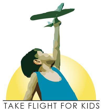 take flight logo