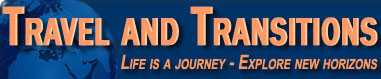 travel and Transitions Logo