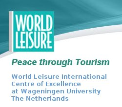 World Leisure International Centre of Excellence logo