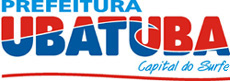 Logo of the City of Ubatuba